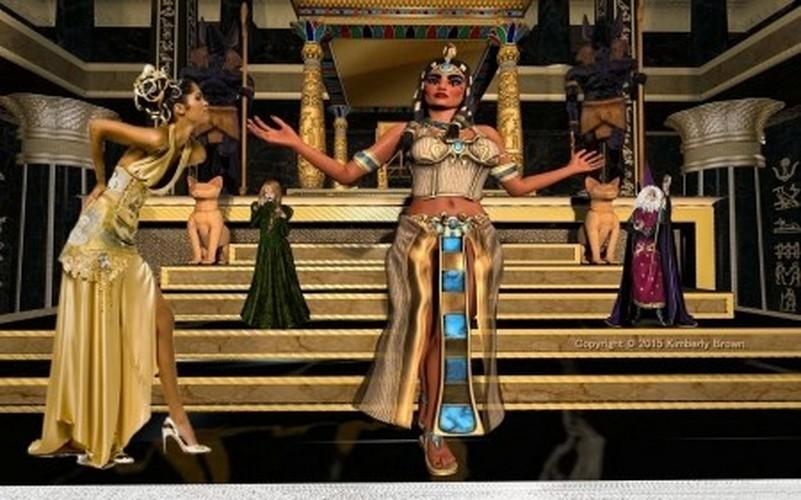 Lo nguyen nhan trieu dai cua Nu hoang Cleopatra sup do-Hinh-3