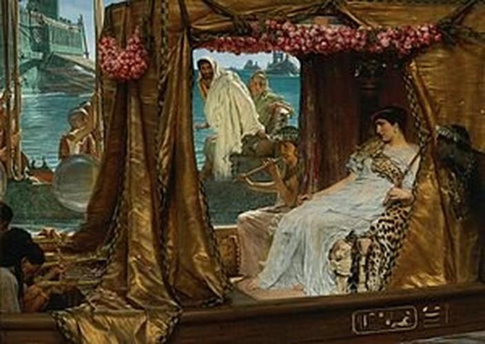 Lo nguyen nhan trieu dai cua Nu hoang Cleopatra sup do-Hinh-7