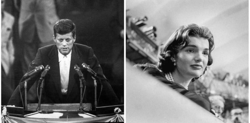 Nhung hinh anh hiem ve co Tong thong My John F. Kennedy-Hinh-6