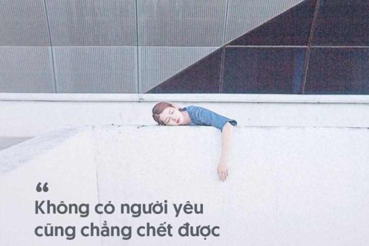 """Nhung cau noi """"phu nhung chuan"""" ban nen thuoc long"""