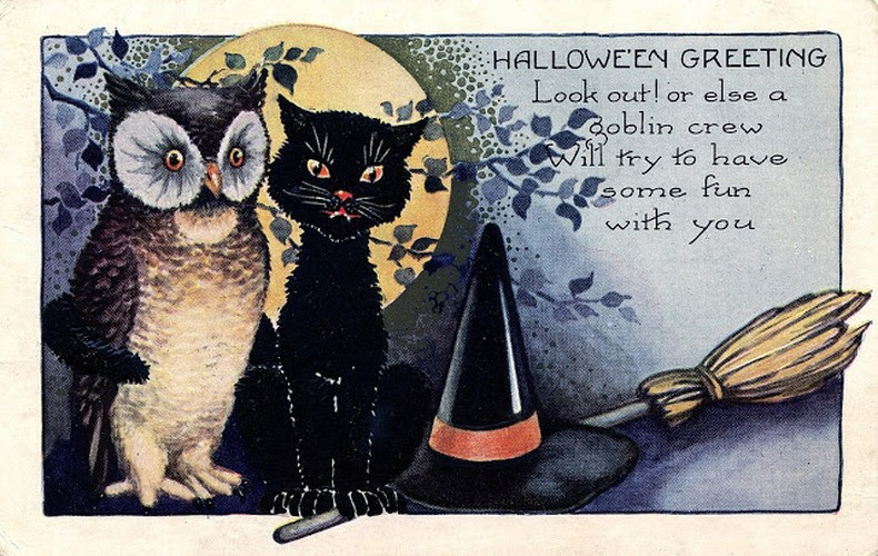 Bi mat thu vi it ai biet ve le hoi Halloween-Hinh-9