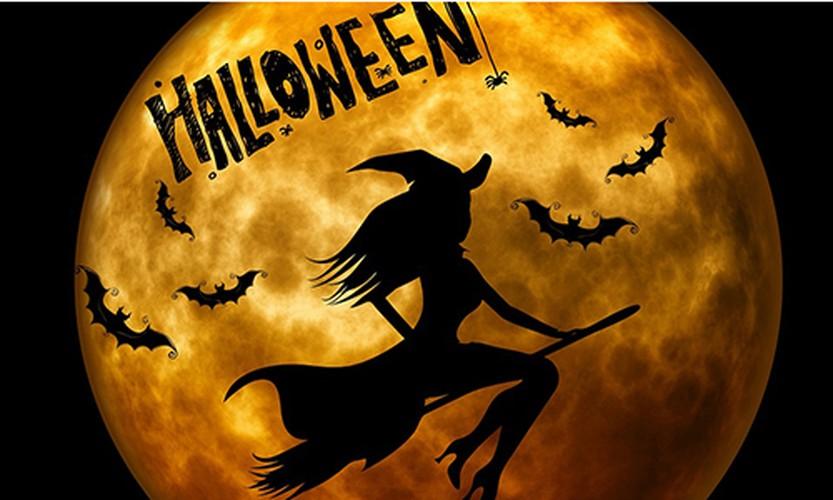 Bi mat thu vi it ai biet ve le hoi Halloween