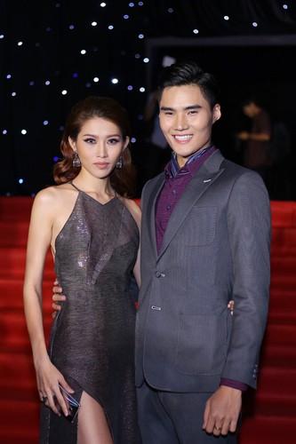 Top my nhan Viet mac dep nhat dem chung ket Next top model-Hinh-6