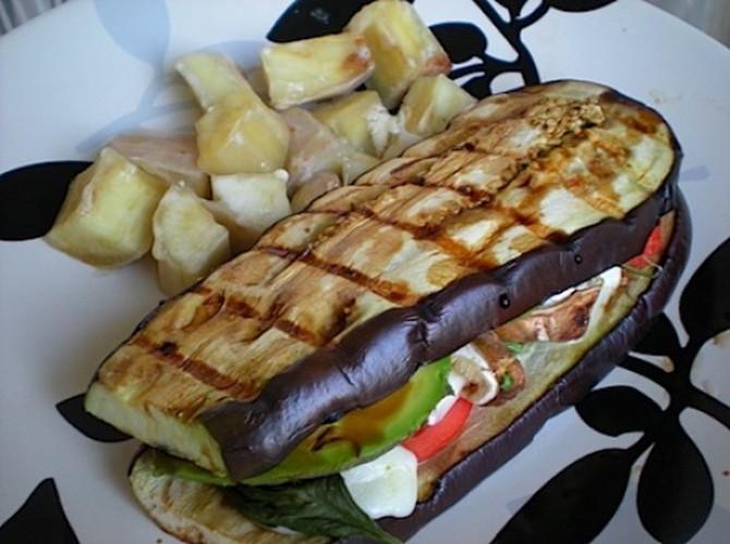 Bi quyet lam sandwich cuc ngon khong can banh mi-Hinh-4