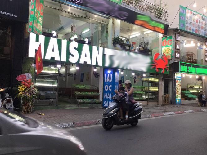 Hang quan ven Ho Tay the nao sau dai han ca chet hang loat?-Hinh-2