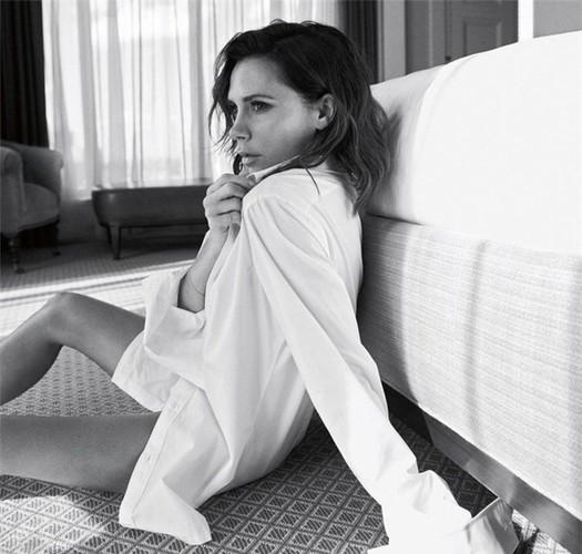 Victoria Beckham quyen ru trong bo anh thoi trang moi-Hinh-7