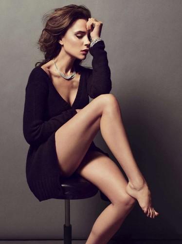 Victoria Beckham quyen ru trong bo anh thoi trang moi-Hinh-8