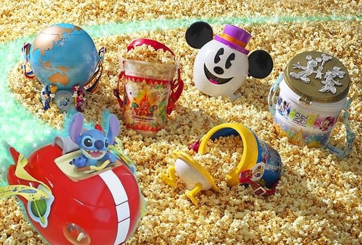 Mon an co 1-0-2 chi co the thuong thuc o Disneyland-Hinh-10