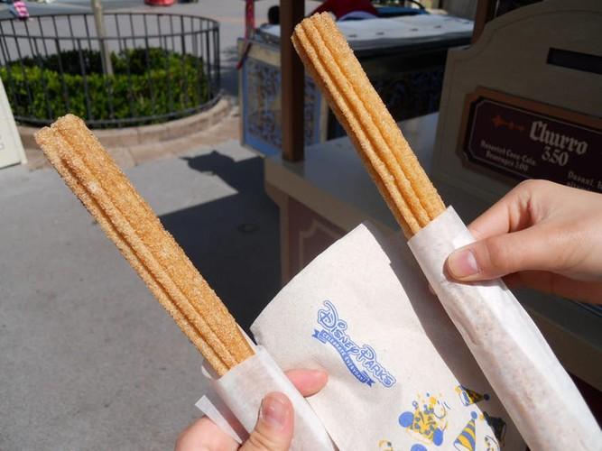 Mon an co 1-0-2 chi co the thuong thuc o Disneyland-Hinh-3