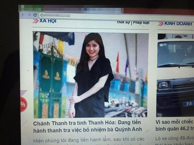 Hot girl An Japan lai bi nham lan voi Tran Vu Quynh Anh-Hinh-2