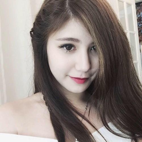 Hot girl An Japan lai bi nham lan voi Tran Vu Quynh Anh-Hinh-5