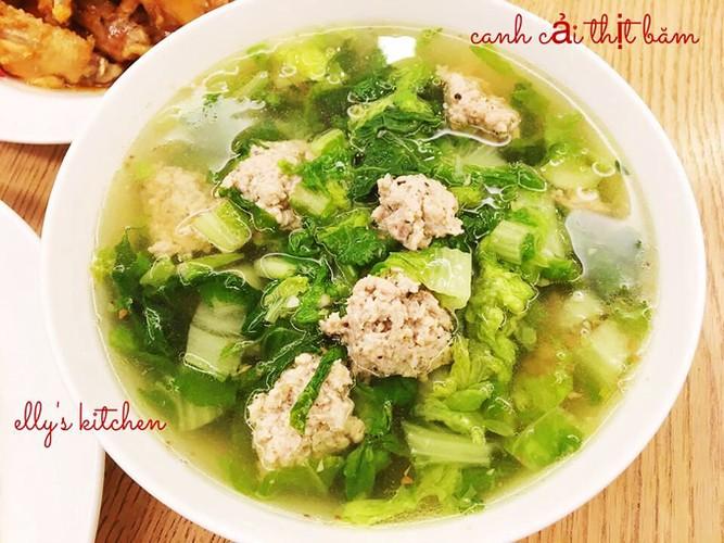 Khong chi lam me gioi Elly Tran con la dau bep cu khoi-Hinh-10