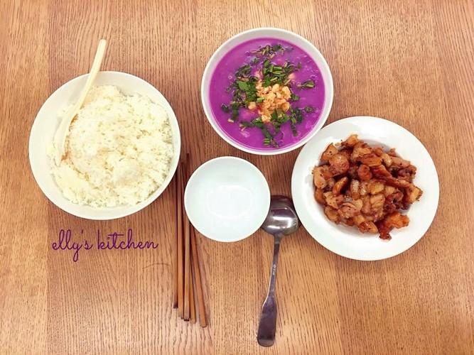 Khong chi lam me gioi Elly Tran con la dau bep cu khoi-Hinh-7