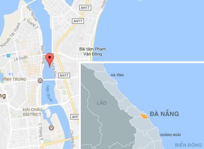 Anh: Viet Nam, My dien tap ung pho su co tran dau tren song Han-Hinh-12