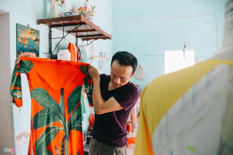 Anh: Trach Xa - noi dang nam nhi sinh ra de may ao dai-Hinh-10