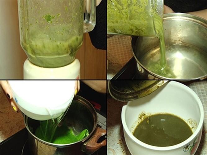 Bi quyet chua bay benh gout trong 1 tuan cua nghe sy Van Toan-Hinh-7