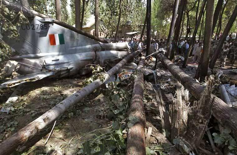 Kinh hoang vu roi chien dau co MiG-21 o An Do-Hinh-2
