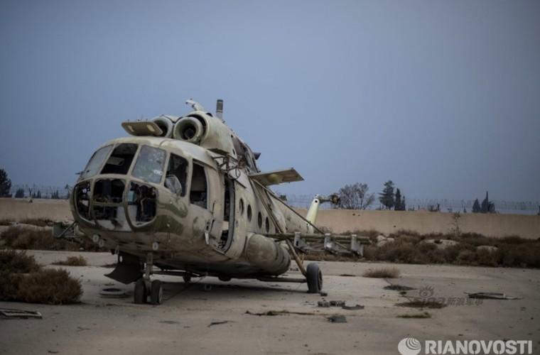 Bi tan pha khung khiep, Khong quan Syria van kien cuong-Hinh-14
