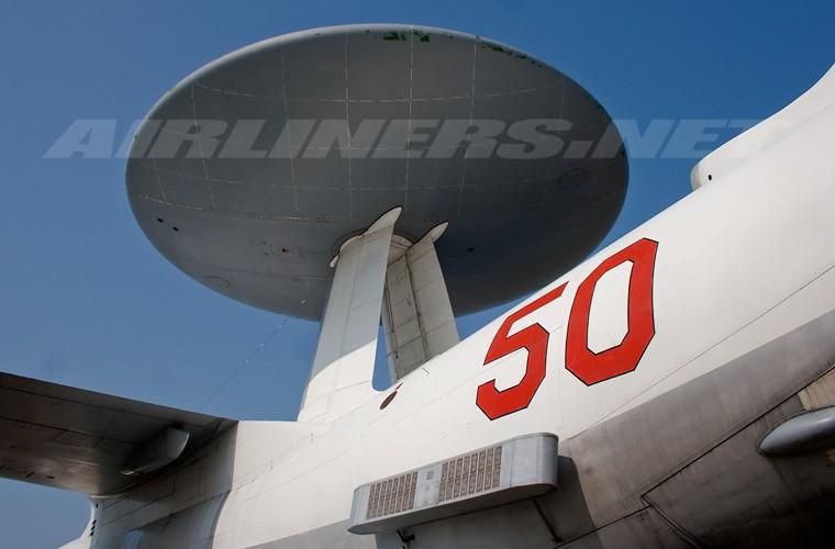 """Suc manh """"radar bay"""" A-50 Nga khien Tho Nhi Ky khong dam lieu-Hinh-5"""