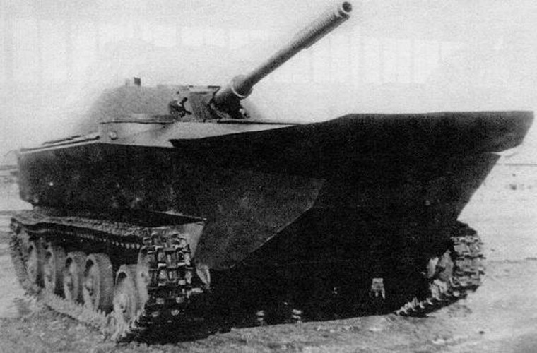 Ki di xe tang loi nuoc K-90 cua Lien Xo-Hinh-2