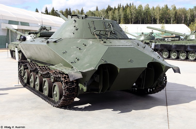 Ki di xe tang loi nuoc K-90 cua Lien Xo-Hinh-6