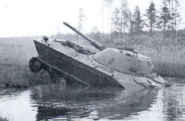 Ki di xe tang loi nuoc K-90 cua Lien Xo-Hinh-8