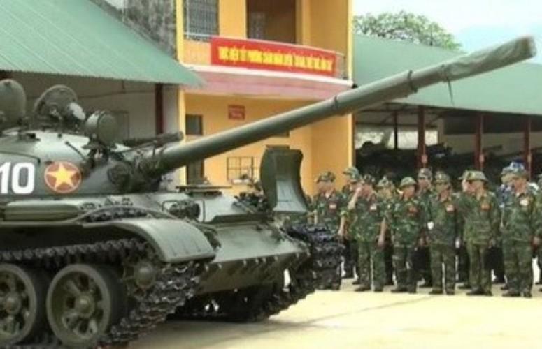 """Kham pha """"hai anh em"""" cua xe tang T-62 Viet Nam-Hinh-2"""