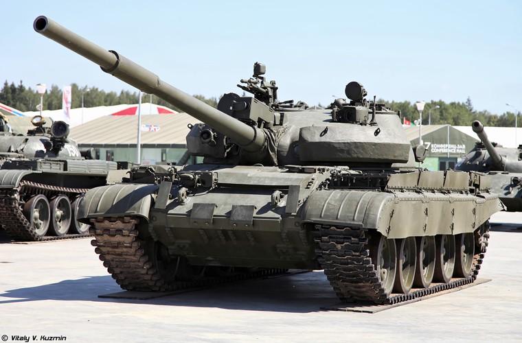 """Kham pha """"hai anh em"""" cua xe tang T-62 Viet Nam-Hinh-3"""
