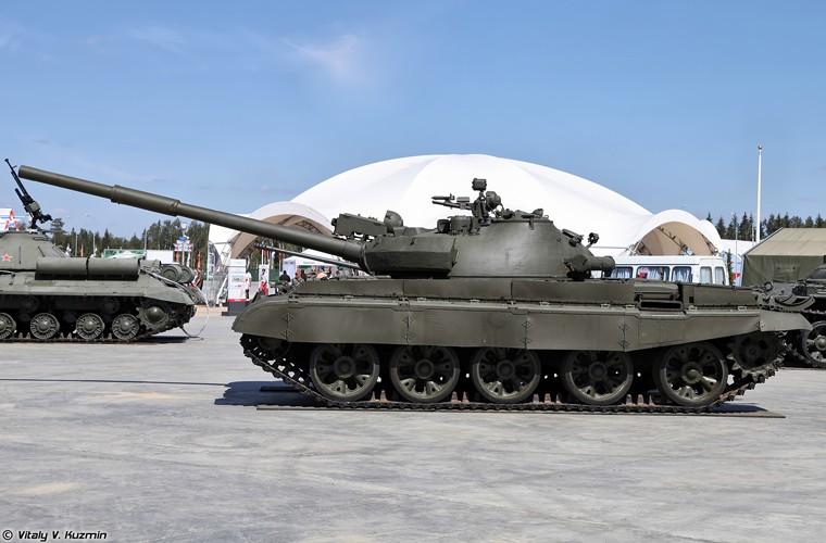 """Kham pha """"hai anh em"""" cua xe tang T-62 Viet Nam-Hinh-4"""