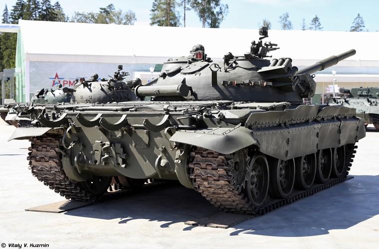 """Kham pha """"hai anh em"""" cua xe tang T-62 Viet Nam-Hinh-6"""