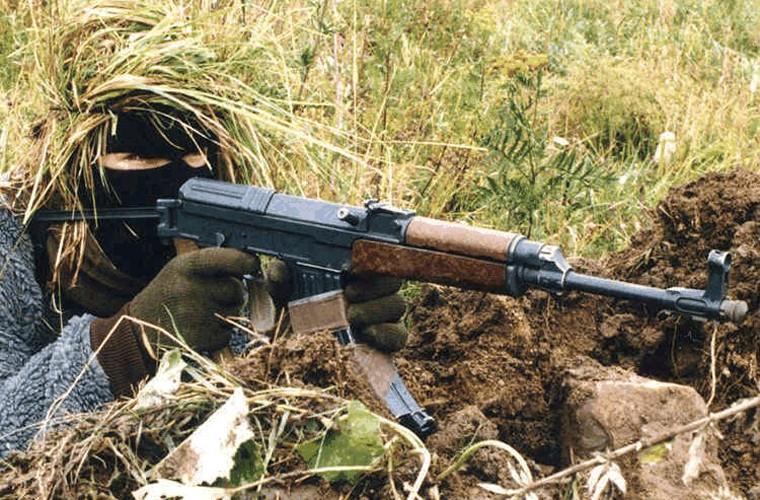 Tim hieu sung truong vz. 58 Czech bieu cho Iraq-Hinh-10
