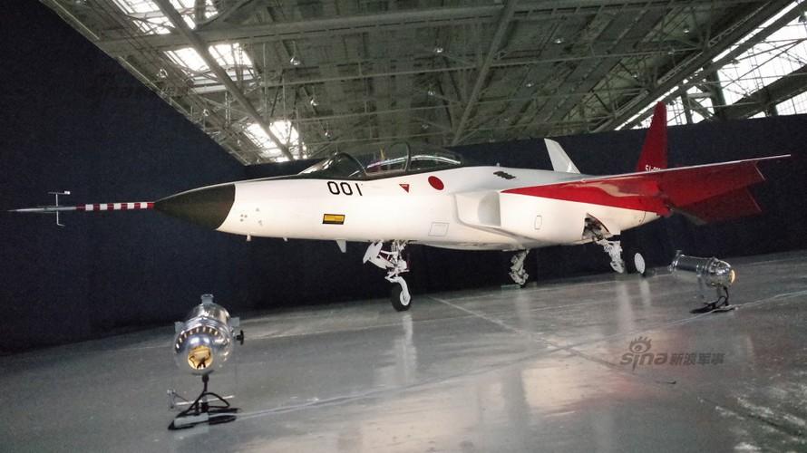 Anh QS an tuong tuan: Ten lua Nhat Ban…mat dau-Hinh-2