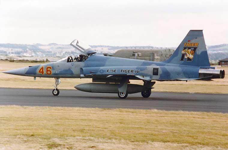Kinh ngac chien loi pham F-5E ta thu duoc nam 1975-Hinh-2