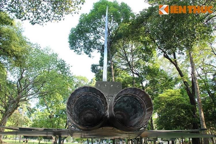 Kinh ngac chien loi pham F-5E ta thu duoc nam 1975-Hinh-7
