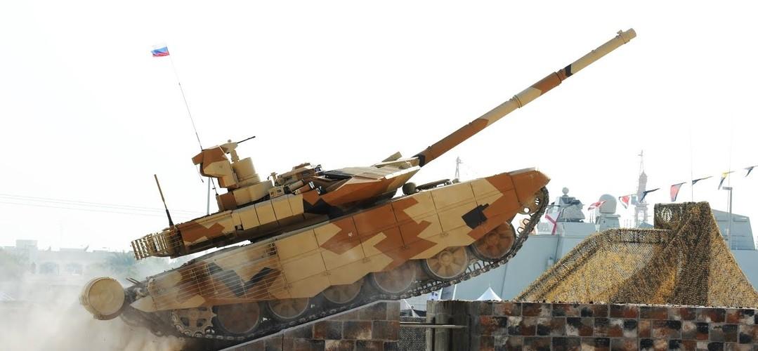 Muc kich xe tang T-90MS thu nghiem o quoc gia bi an-Hinh-16