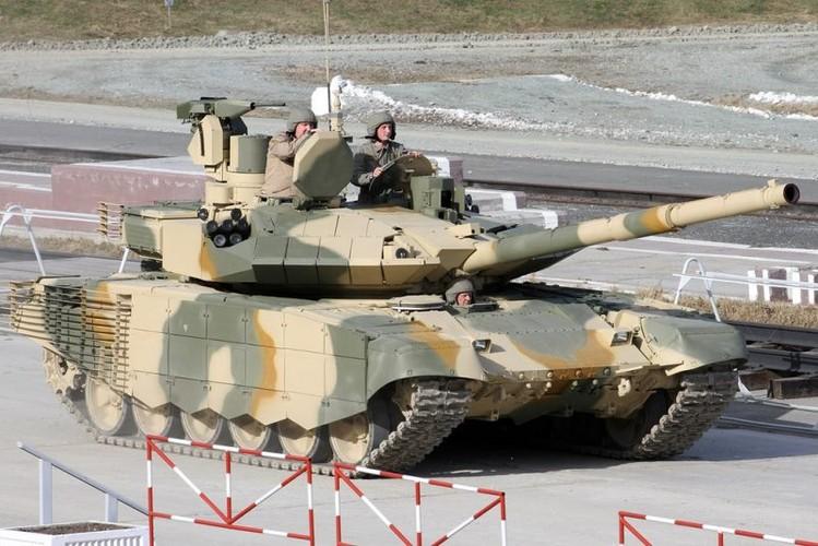 Muc kich xe tang T-90MS thu nghiem o quoc gia bi an-Hinh-7