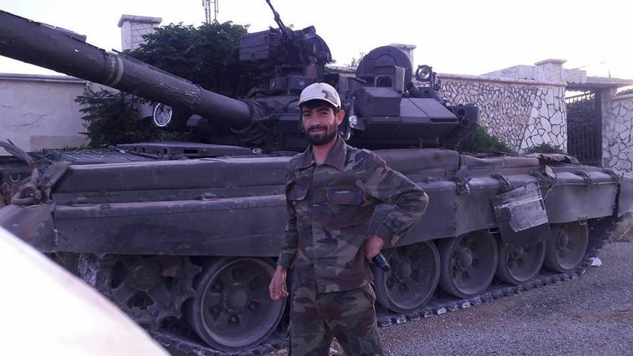 Phan tham xe tang tot nhat the gioi cua Nga o Syria-Hinh-5