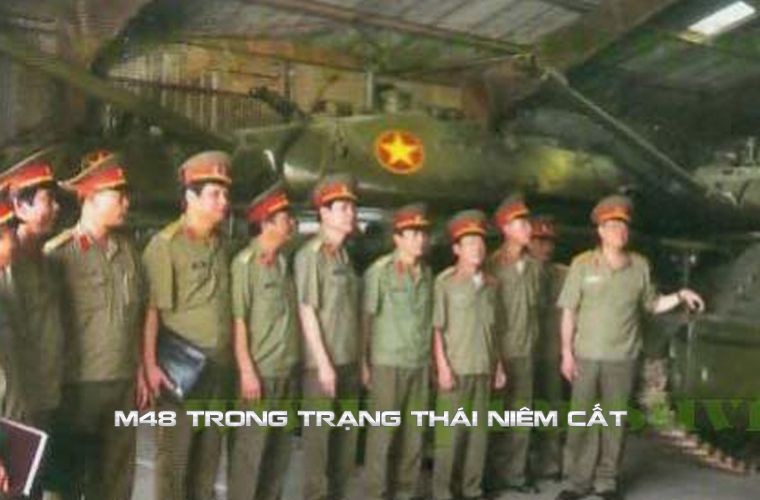 Soi loat xe tang-thiet giap My Viet Nam dang su dung (4)-Hinh-2
