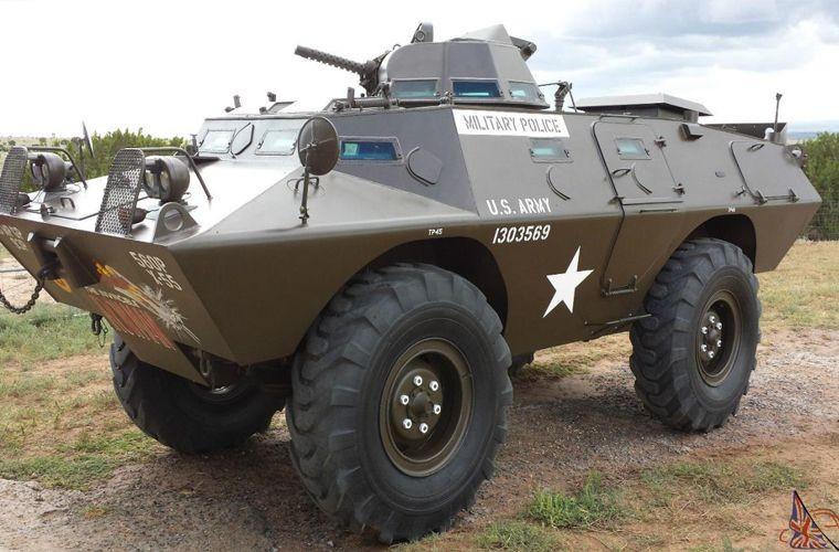 Soi loat xe tang-thiet giap My Viet Nam dang su dung (2)-Hinh-4