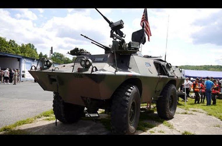 Soi loat xe tang-thiet giap My Viet Nam dang su dung (2)-Hinh-7