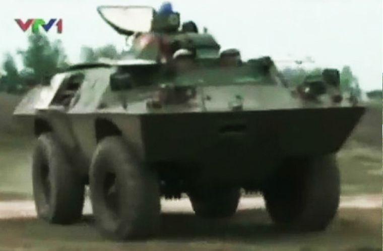 Soi loat xe tang-thiet giap My Viet Nam dang su dung (2)-Hinh-9