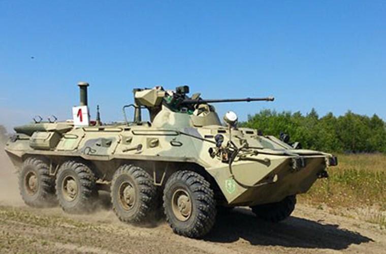 """BTR-4E/M Ukraine se """"lam co"""" BTR-82A Nga neu doi dau?-Hinh-6"""