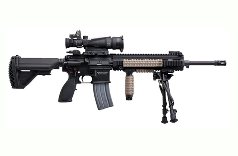 "Sung truong HK-416 lai sung phong luu M320: ""Than chet la day""-Hinh-2"