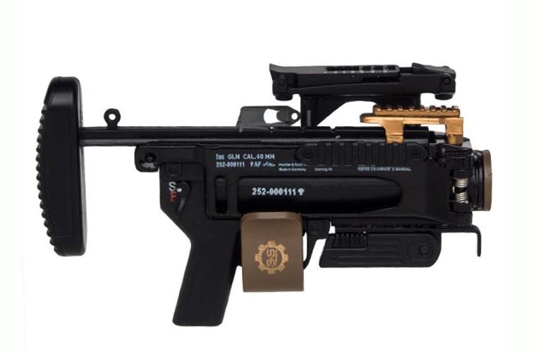 "Sung truong HK-416 lai sung phong luu M320: ""Than chet la day""-Hinh-6"