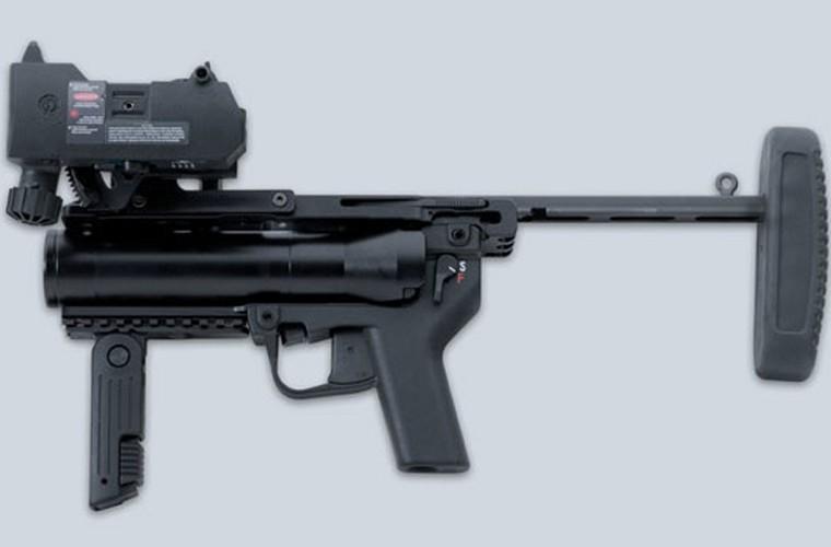 "Sung truong HK-416 lai sung phong luu M320: ""Than chet la day""-Hinh-8"