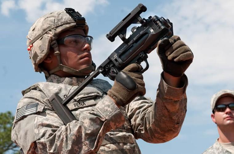 "Sung truong HK-416 lai sung phong luu M320: ""Than chet la day""-Hinh-9"