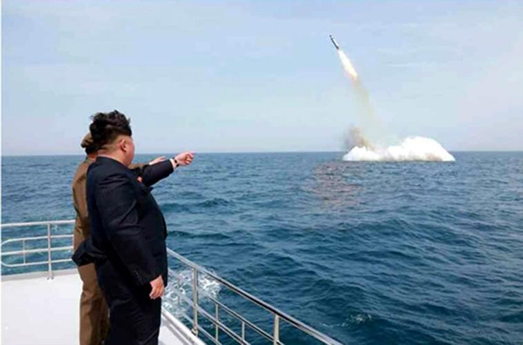 """Ten lua SM-3 Block IIA cua My khien Nga-Trung """"hoang loan""""-Hinh-2"""