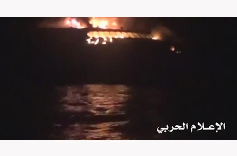 Toan canh vu phien quan Houthi oanh tac tau chien UAE-Hinh-9