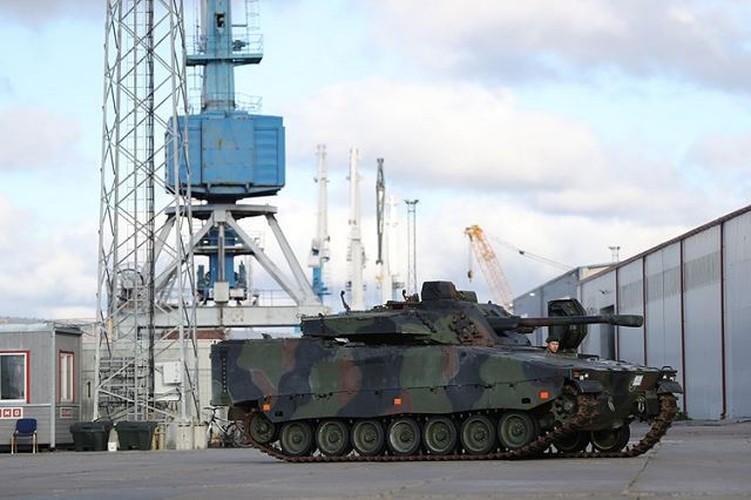 "Nhan dien xe boc thep toi tan NATO ""ap sat"" Nga-Hinh-2"