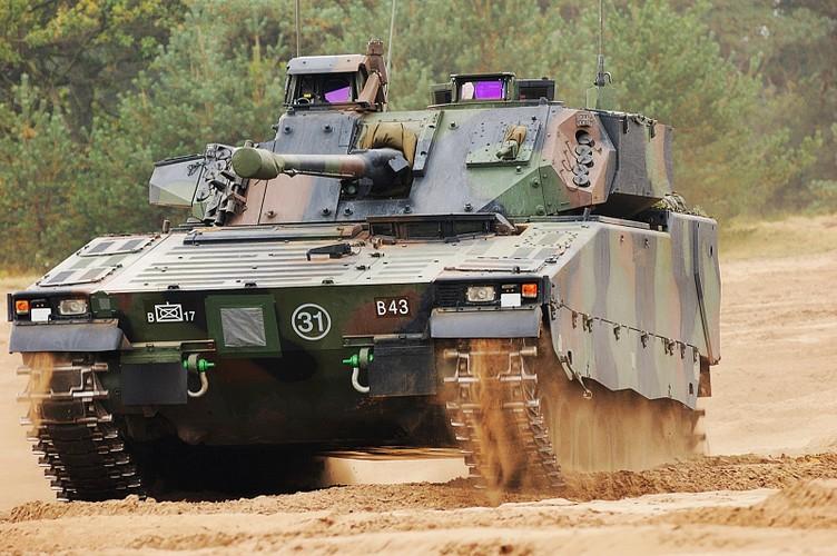 "Nhan dien xe boc thep toi tan NATO ""ap sat"" Nga-Hinh-3"